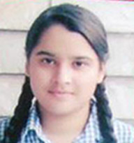 SARVESTHA, CLASS-11, DOON VALLEY PUBLIC SCHOOL, NALAGARH